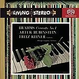 Piano Concerto No 1 (Hybr)