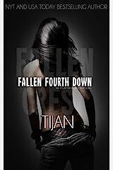 Fallen Fourth Down (Fallen Crest Series, Book 4) Kindle Edition