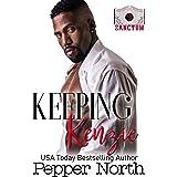 Keeping Kenzie: A SANCTUM Novel