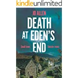 Death at Eden's End (A DCI Satterthwaite Mystery Book 2)