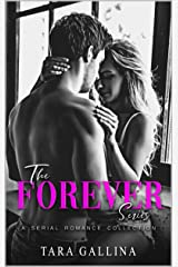 The Forever Series (new adult): Forbidden romance with a touch of the mafia Kindle Edition