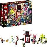 LEGO NINJAGO Gamer's Market 71708 Ninja Market Building Kit