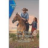 Texan Tries Again