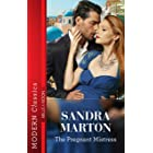 The Pregnant Mistress (The Barons Book 7)