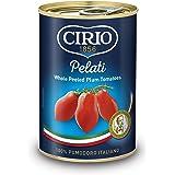 Cirio Whole Peeled Tomato, 400g