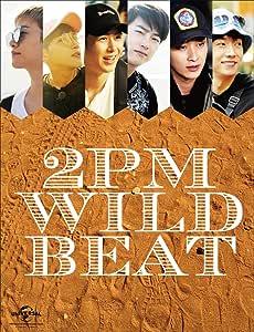 2PM WILD BEAT~240時間完全密着!オーストラリア疾風怒濤のバイト旅行~ (完全初回限定生産) [Blu-ray]