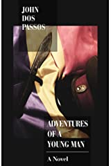 Adventures of a Young Man: A Novel Kindle Edition