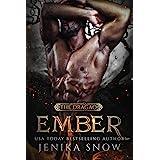Ember: A Dragon Shifter Romance (The Dragao Book 1)
