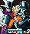 DRAGON BALL THE MOVIES Blu-ray ♯03