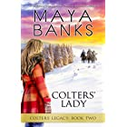 Colters' Lady (Colters' Legacy Book 2) (English Edition)