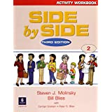 Side by Side Level 2 Activity Workbook
