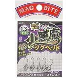マグバイト(Magbite) 小悪魔ジグヘッド #14 1.5g MB03