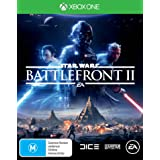 STAR WARS BATTLEFRONT II XBOX ONE