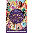 Disney Princess Storybook Collection: Advent Calendar