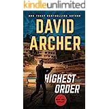 Highest Order (Noah Wolf Book 10)