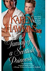 The Taming of a Scottish Princess (The Hurst Amulet Book 4) Kindle Edition