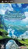 テイルズ オブ ザ ワールド レディアント マイソロジー3 - PSP