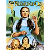 The Wizard of Oz: Vocal Selections