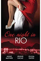 One Night In...Rio - 3 Book Box Set, Volume 2 Kindle Edition
