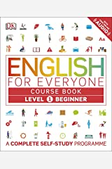 English for Everyone Course Book Level 1 Beginner: A Complete Self-Study Programme Kindle Edition