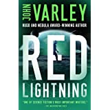 Red Lightning (The Thunder and Lightning Series Book 2)