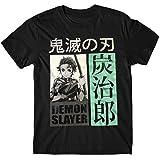 Demon Slayer: Kimetsu no Yaiba Tanjiro Kamado T-Shirt