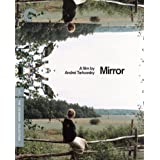Mirror (The Criterion Collection) [Blu-ray]