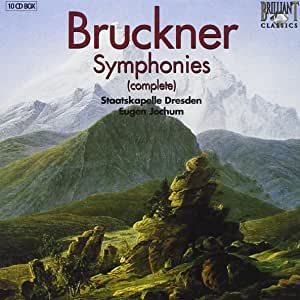Symphonies (Complete