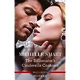 The Billionaire's Cinderella Contract (The Delgado Inheritance Book 1)