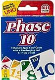 Mattel Phase 10 Kartenspiel (import)