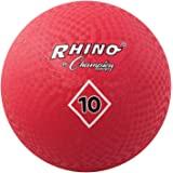 Champion Sports Rhino Playground Balls - and Sizes