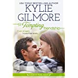 A Tempting Friendship: A Best Friends to Lovers Romantic Comedy (Clover Park, Book 10)