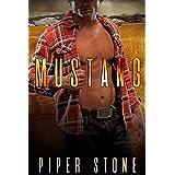 Mustang: A Rough Romance (Montana Bad Boys Book 3)