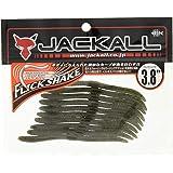 JACKALL(ジャッカル) ワーム フリックシェイク 3.8インチ