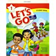 Let's Go: Level 1: Student Book