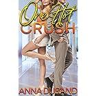 One Hot Crush (Hot Brits Book 3)