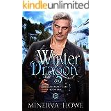 Winter Dragon (Dragon Sanctuary Book 1)