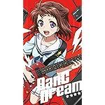 BanG Dream!(バンドリ!) iPhone8,7,6 Plus 壁紙 拡大(1125×2001) 戸山 香澄(とやま かすみ)