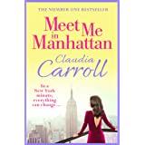 Meet Me In Manhattan: A feel-good romantic comedy to whisk you away this Christmas!