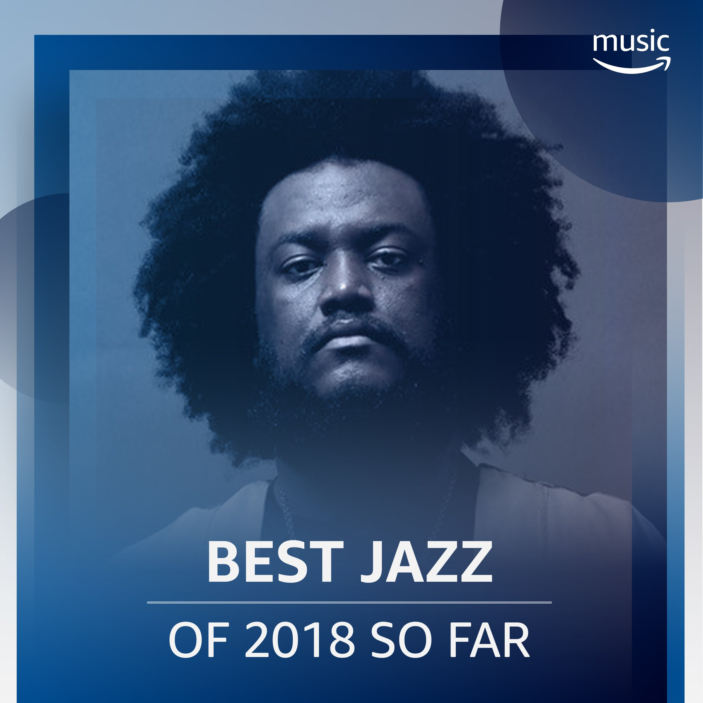 Best Jazz of 2018 So Far