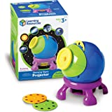Learning Resources Primary Science Shining Stars Projector (5 Piece)