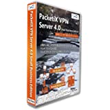 PacketiX VPN Server 4.0 Small Business Edition パッケージ版
