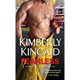 Fearless (Rescue Squad Book 2)