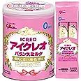 【Amazon.co.jp限定】 アイクレオ バランスミルク800g (サンプル付) 粉ミルク ベビー用【0ヵ月~1歳頃】