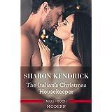 The Italian's Christmas Housekeeper