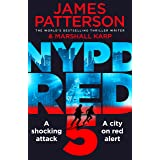 NYPD Red 5: A shocking attack. A killer with a vendetta. A city on red alert