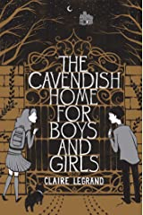 The Cavendish Home for Boys and Girls Kindle Edition