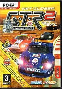 GTR2 FIA GT RACING GAME 輸入版