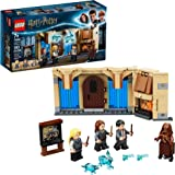 LEGO Harry Potter Hogwarts Room of Requirement 75966 Dumbledore's Army Gift Idea from Harry Potter and The Order of The Phoen