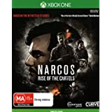 Narcos Rise of the Cartels - Xbox One